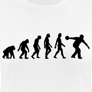 The Evolution of Bowling T-Shirts - Women's Breathable T-Shirt