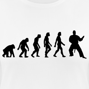 The Evolution of Judo T-Shirts - Women's Breathable T-Shirt