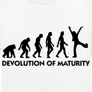 The Evolution of maturity T-Shirts - Men's Breathable T-Shirt