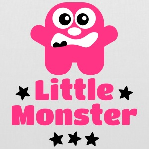 Little Monster lille monster Tasker & rygsække - Mulepose
