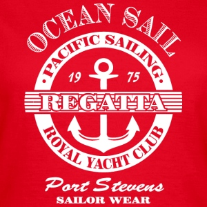 Ocean Sail Regatta T-Shirts - Frauen T-Shirt