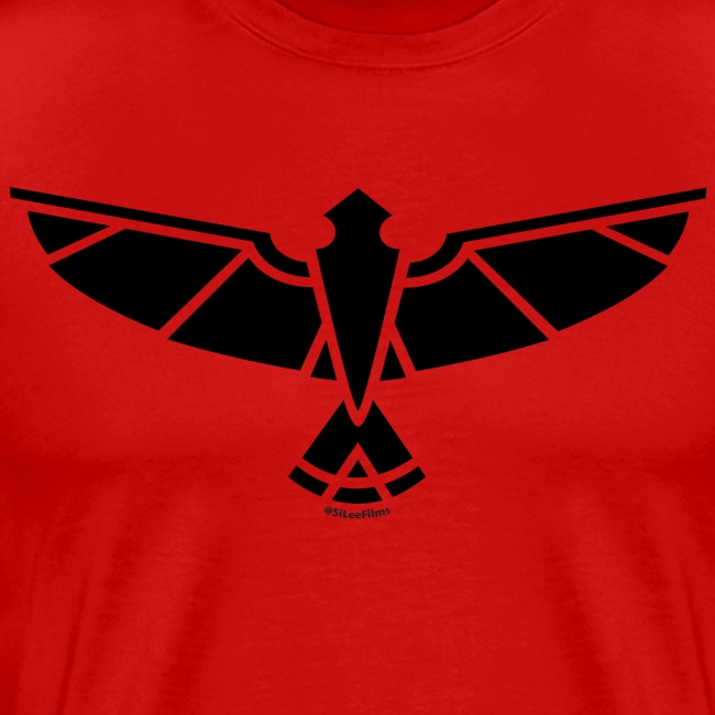 Eagle Logo B: SiLee Films