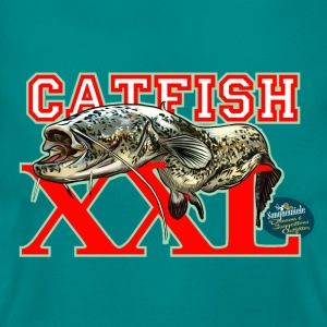 catfish XXL T-Shirts - Women's T-Shirt