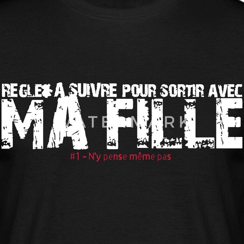 tee shirt femme humoristique