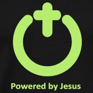 Design ~ POWERED BY JESUS