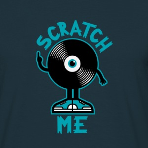 Scratch me - T-shirt Homme