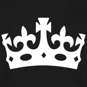 crown - Men's T-Shirt