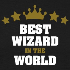 best wizard in the world stars crown