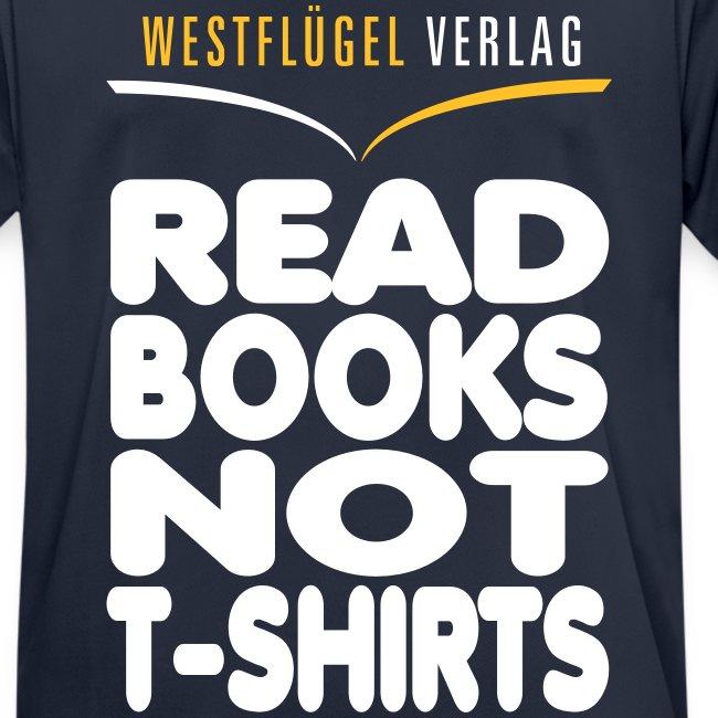 T-Shirt atmungsaktiv