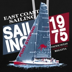 East Coast Sailing  Sweatshirts