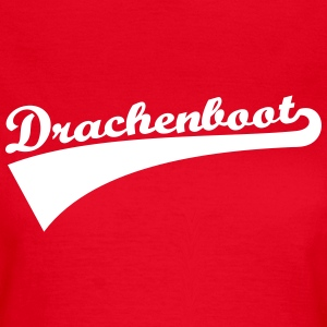 Drachenboot T-Shirts - Frauen T-Shirt