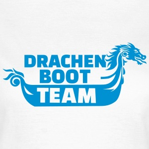 Drachenboot Team T-Shirts - Frauen T-Shirt