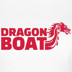 Dragon boat T-Shirts - Frauen T-Shirt