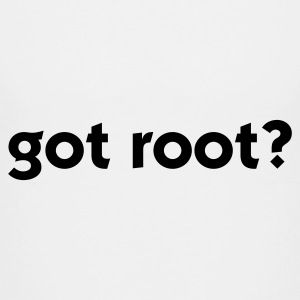 Got Root? Shirts - Teenage Premium T-Shirt