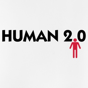 Human 2.0 Ropa deportiva - Camiseta sin mangas hombre transpirable
