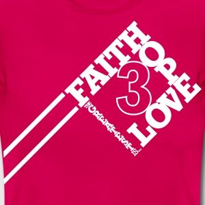 FaithHopeLove - Women's T-Shirt