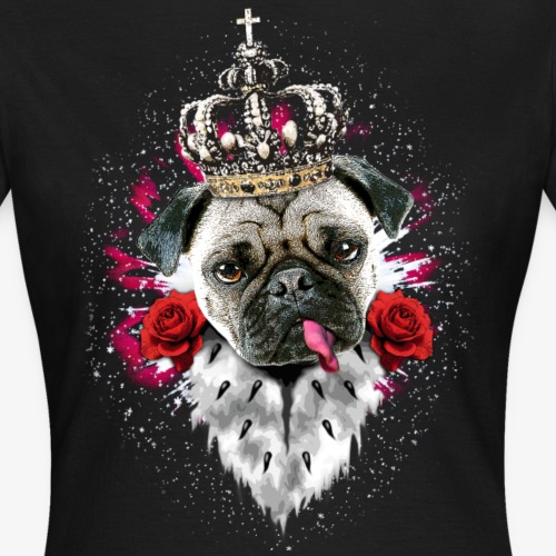 Mops - Pug the King