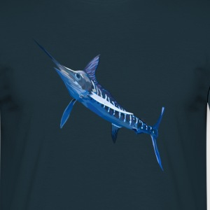 swordfish T-Shirts - Men's T-Shirt