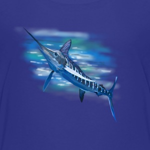 swordfish Shirts - Teenage Premium T-Shirt