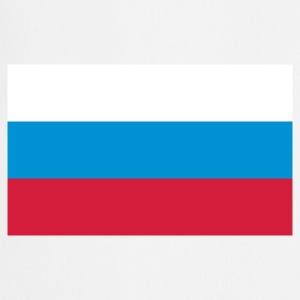 National Flag of Russia  Aprons - Cooking Apron