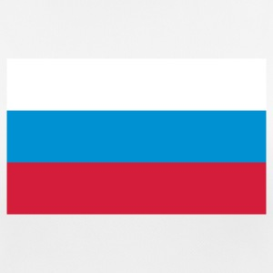 National Flag of Russia T-Shirts - Women's Breathable T-Shirt