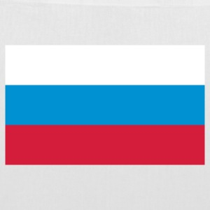 National Flag of Russia Bags & Backpacks - Tote Bag