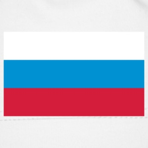 National Flag of Russia Accessories - Baby Cap