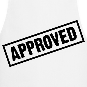 Approved!  Aprons - Cooking Apron