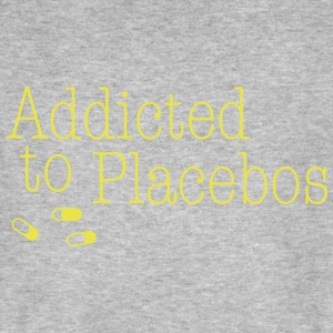 Addicted to Placebos Magliette - T-shirt ecologica da uomo