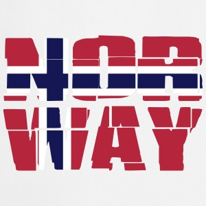 Norway Flag  Aprons - Cooking Apron