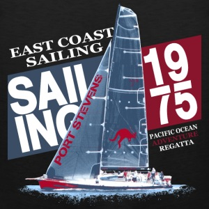 East Coast Sailing  Tank Tops - Men's Premium Tank Top