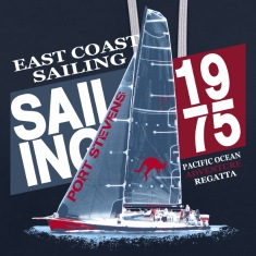 East Coast Sailing  Sweat-shirts