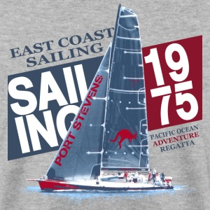 East Coast Sailing  Sweat-shirts - Sweat-shirt Homme