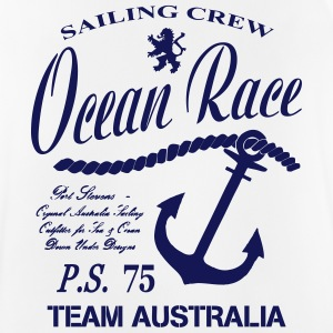 Saling Ocean Race Ropa deportiva - Camiseta sin mangas hombre transpirable