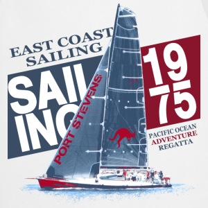 East Coast Sailing  Kookschorten - Keukenschort
