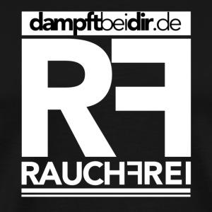 RAUCHFREI WHITE