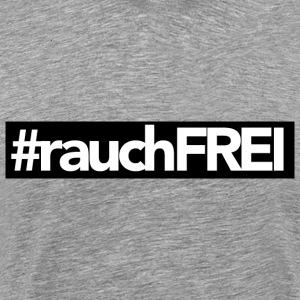 #rauchFREI