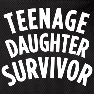 TEENAGE DAUGHTER SURVIVOR Bags & Backpacks - Bum bag