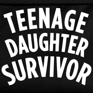 TEENAGE DAUGHTER SURVIVOR Bags & Backpacks - Kids' Backpack
