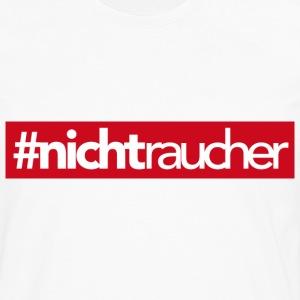 #NICHTRAUCHER