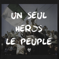 Motif ~ Un seul héros le peuple