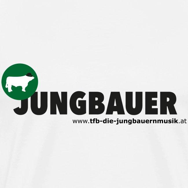 """Herren-Shirt """"Jungbauer"""""""
