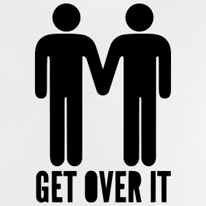 HOMO - GET OVER IT Shirts - Baby T-Shirt