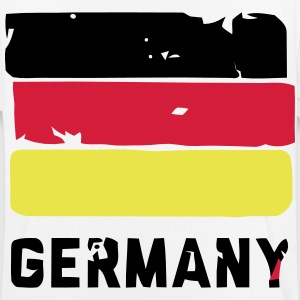 Germany T-Shirts - Men's Breathable T-Shirt