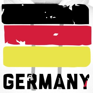 Germany Hoodies & Sweatshirts - Men's Premium Hoodie