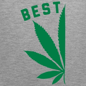 BEST buddy 1of2 Tank Tops - Men's Premium Tank Top