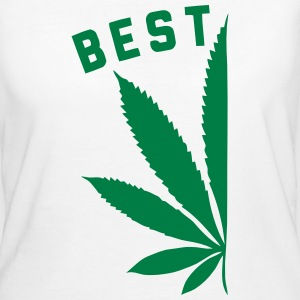 BEST buddy 1of2 Tee shirts - T-shirt Bio Femme