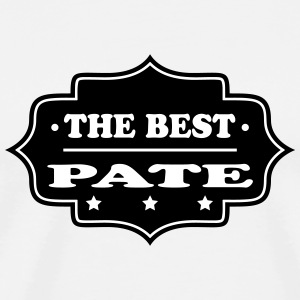 The best pate 111 T-Shirts - Männer Premium T-Shirt