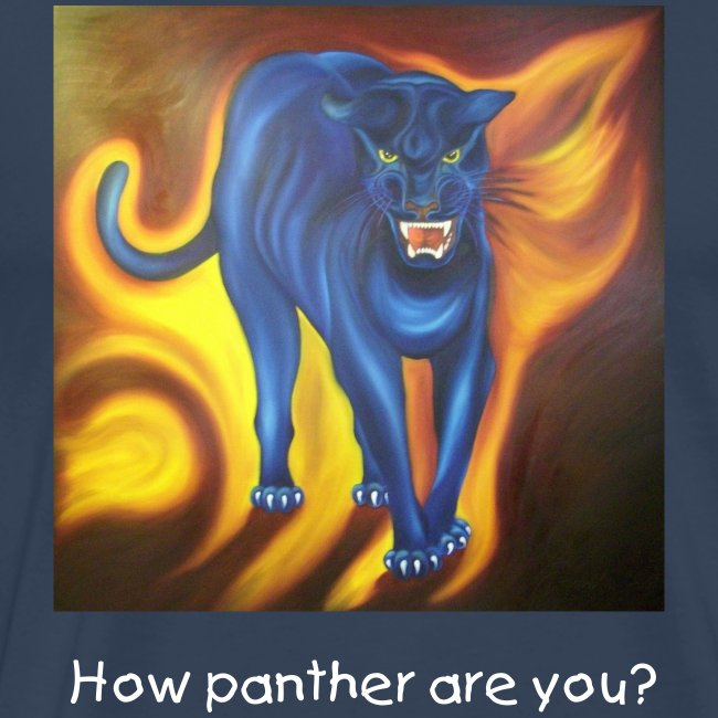How Panther are you?