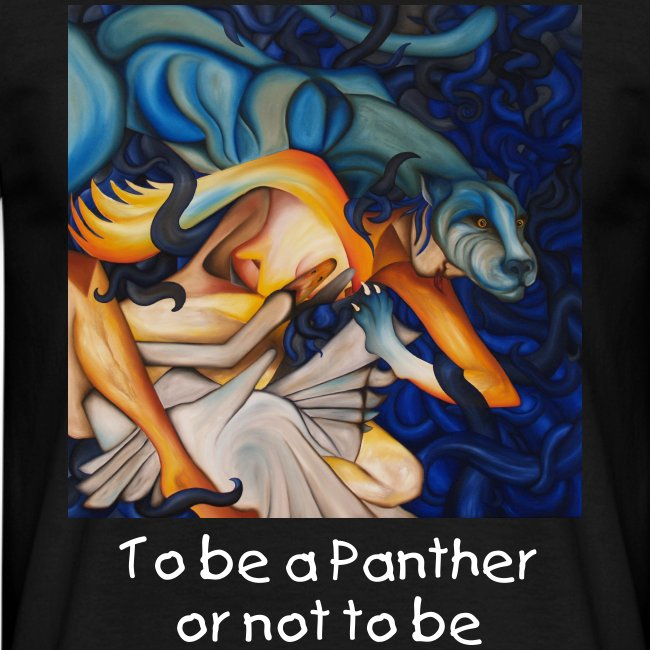 To be a Panther or not to be